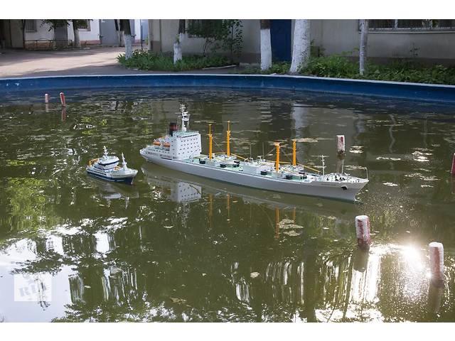 продам Модели и макеты кораблей – изготовление на заказ бу в Николаеве