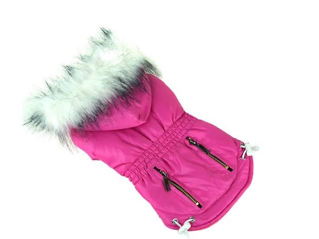 продам Модная курточка для собак бу в Днепре (Днепропетровск)