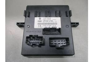 Модуль питания для бортовой сети 4F0907279B Audi A6 (C6,4F) 2005-2011