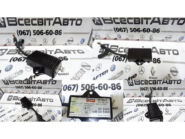 Модуль управления светодиодными отражателями нагрузочные резисторы ECCO Britax E07.10.24V 035365 10R-035365 150606- объявление о продаже  в Звенигородке