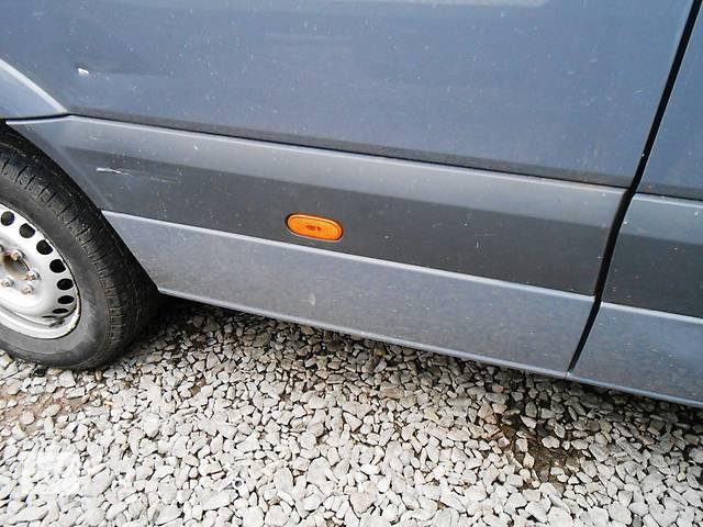 бу  Молдинг двери и кузова, молдінг на двері і кузов Мерседес Спринтер Mercedes Sprinter 906, 903 (1996-2012) в Ровно