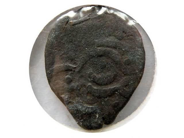Монета Золотой орды Хан Тохтамыш (в холлдере) + подарок- объявление о продаже  в Николаеве