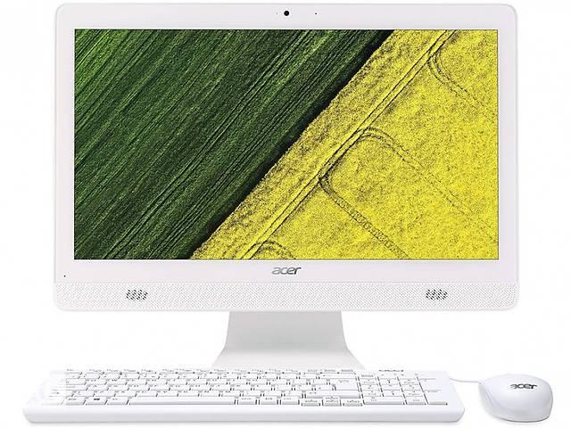 бу Моноблок Acer Aspire C20-720 (DQ.B6ZME.005) в Харькове