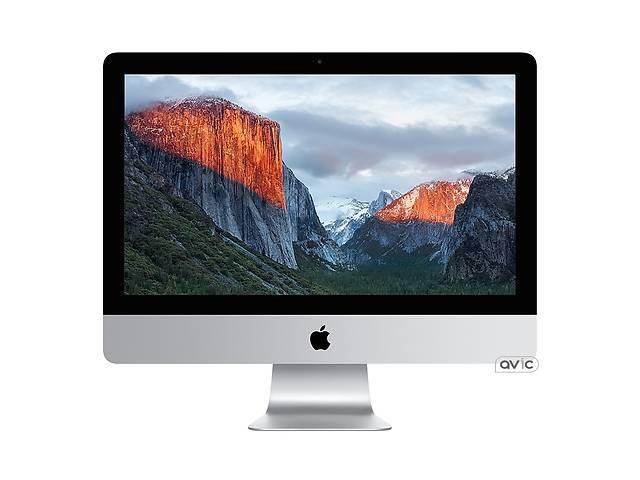 купить бу Моноблок Apple iMac 21,5 (MMQA2) 2017 в Харькове