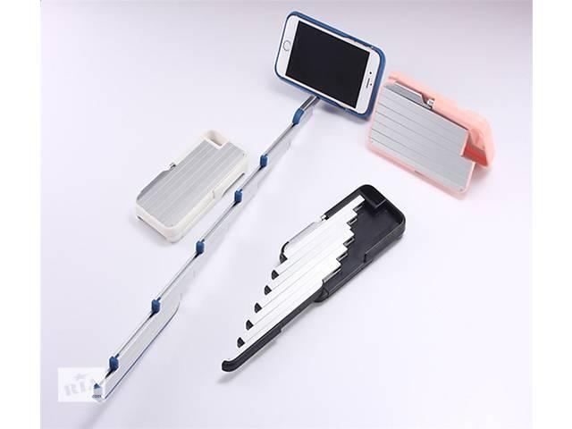 Монопод-Чехол Stikbox для iPhone 6/6s- объявление о продаже  в Стрые
