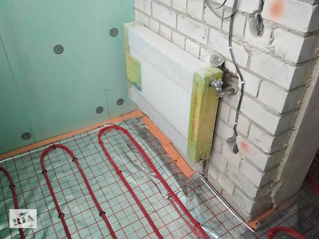 продам монтаж систем отопления, водоснабжения, канализации. бу в Винницкой области