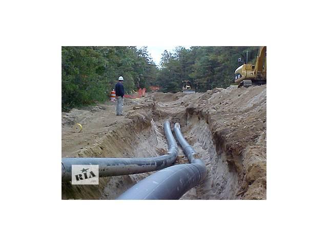 продам Монтаж\замена трубопровода всех диаметров бу в Херсоне