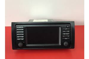 Монитор 16: 9 BMW X5 E53 E39 монитор БМВ Х5 Е53 Е39 Разборка Разборка