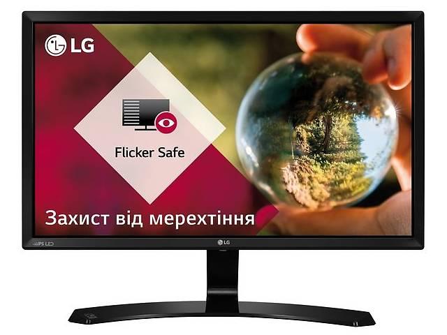 бу Монитор 23.8'' LG 24MP58VQ-P в Киеве