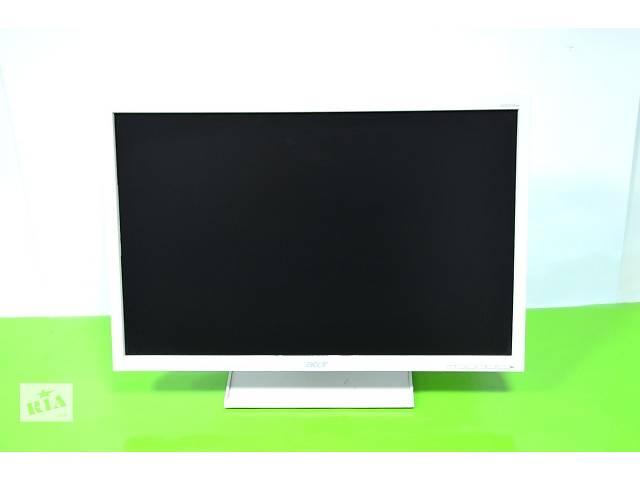 Монитор Acer B223W/ 22 Дюйма/ Формат 16:10- объявление о продаже  в Одессе