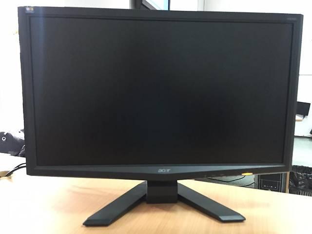 бу Монитор Acer X233H 23 диагональ в Харькове
