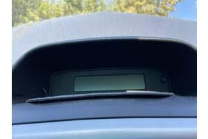 Мониторы, экраны Renault Megane 2