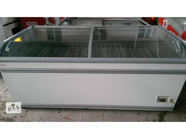 продам морозильная камера 1000-1200 литров Salzburg,Paris,AhT бу в Чугуеве