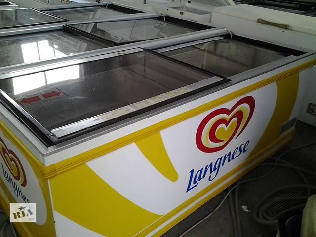 продам Морозильная камера б/у AHT-Salzburg-Paris 1000 литров бу в Чугуеве