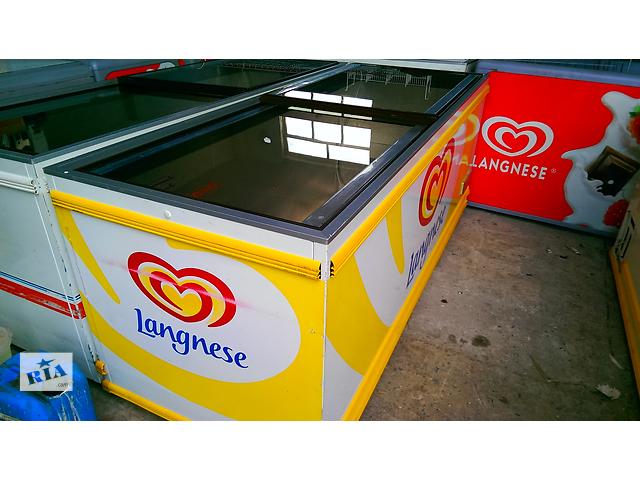 купить бу Морозильные лари бу из Германии Paris Salzburg Athen Rio в Чугуеве