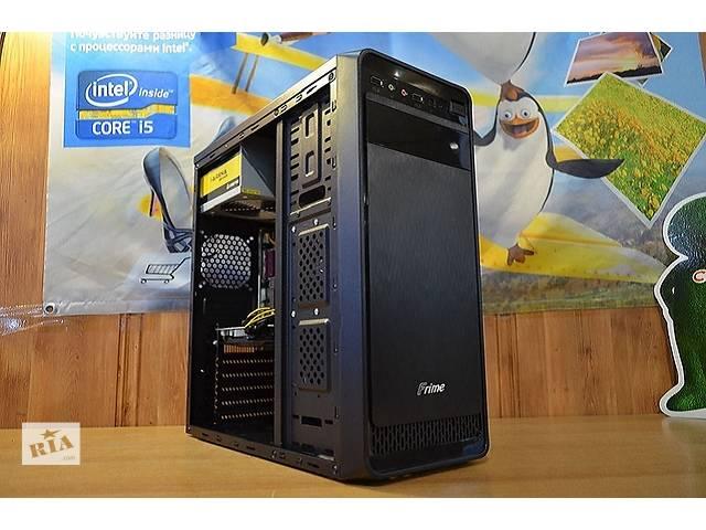 купить бу мощный компьютер!!! Athlon X4 840 3,1 ГГц+GT 730 2GB+ОЗУ 4GB+750GB HDD в Харькове