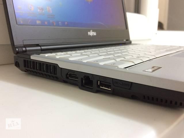 бу Мощный ноутбук Fujitsu Siemens LifeBook S7601! 3G ! в Львове