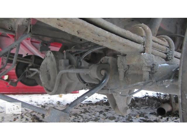 бу Мост ведущий задний 48:13 скоростной mercedes sprinter 906 2006-2012г в Ровно