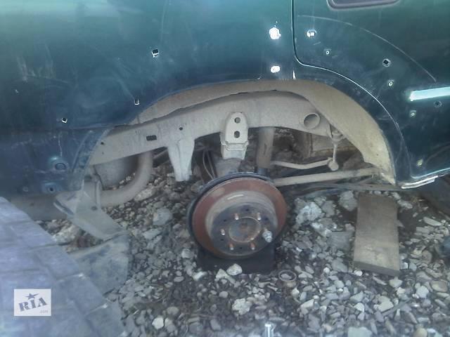 продам  Мост ведущий задний для легкового авто Toyota Land Cruiser (все) бу в Ужгороде