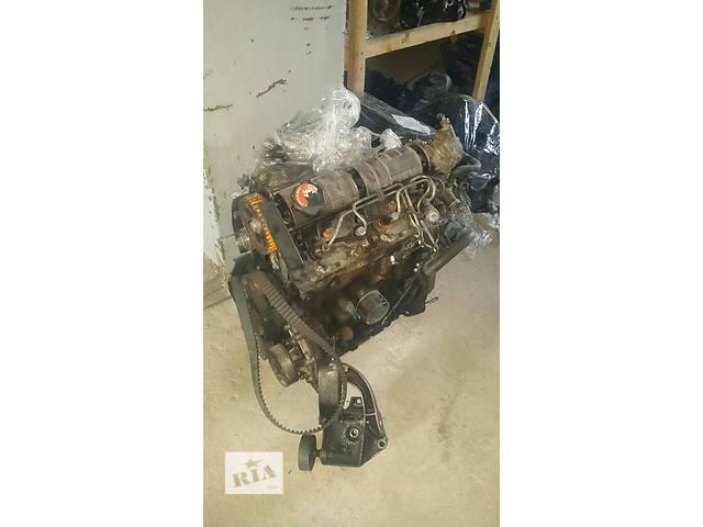 Мотор Рено Канго1.9- объявление о продаже  в Радивилове