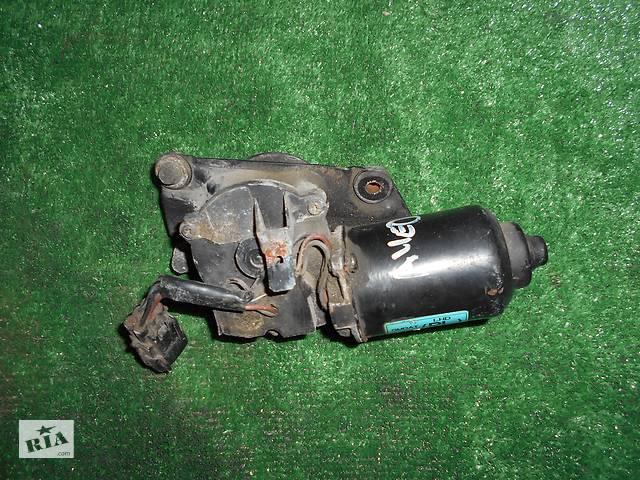 бу Моторчик дворников для Chevrolet Aveo T200 2003-08 в Тернополе