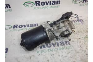 Моторчик дворников Renault SCENIC 2 2003-2006 (Рено Сценик 2), БУ-194592