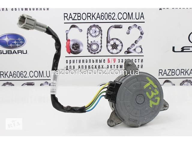 бу Моторчик диффузора Nissan X-Trail (T32-Rogue) 2014- 214874CE0B (34119) в Киеве