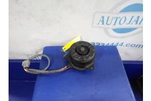 Моторчик обдува радиатора MAZDA CX-9 07-13