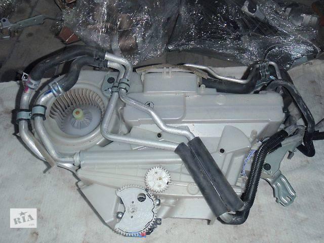 бу моторчик печки для Toyota Highlander, 2011, 87030-48010 в Львове