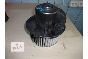 б/у Моторчики печки Volkswagen Sharan