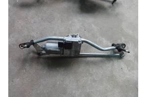 Моторчики стеклоочистителя Audi A4