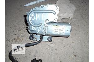 б/у Моторчики стеклоочистителя Opel Omega B