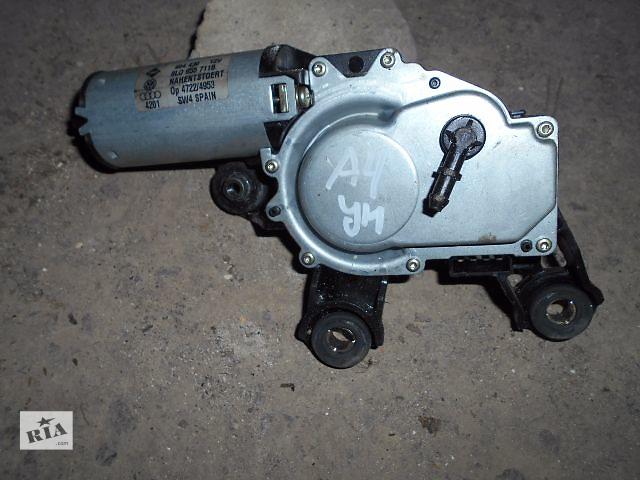 бу моторчик стеклоочистителя для универсала Volkswagen B5, 1999, 8L0955711A в Львове