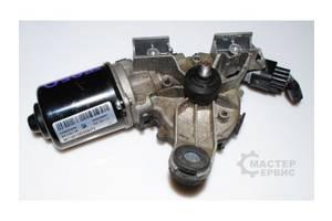 б/у Моторчики стеклоочистителя Chevrolet Aveo