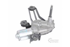 б/у Моторчики стеклоочистителя Citroen C4