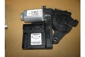 б/у Моторчики стеклоподьемника Volkswagen Caddy