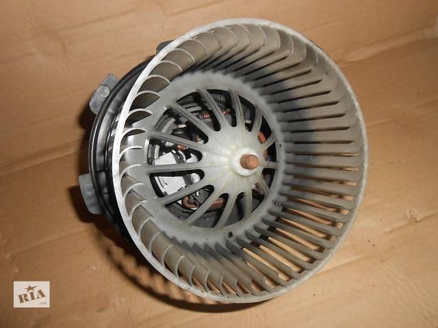 продам Моторчик, вентилятор печки Mercedes Sprinter 906 903 ( 2.2 3.0 CDi) 215, 313, 315, 415, 218, 318 (2000-12р) бу в Ровно
