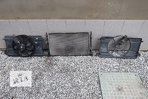 Моторчики вентилятора радіатора Ford C-Max