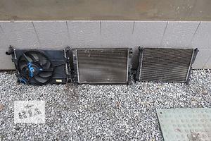 Моторчики вентилятора радіатора Ford Fusion