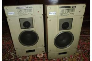 б/в Домашні акустичні системи