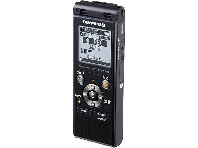 Диктофон Olympus WS-853- объявление о продаже  в Харькове