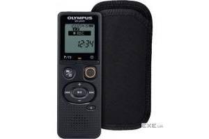 Новые Диктофоны цифровые Olympus