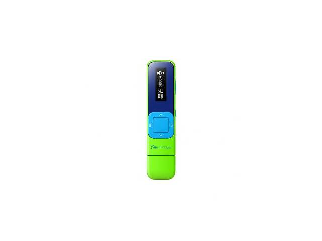 бу MP3 iQQ Q1 8GB Green (Код товара:3723) в Харкові