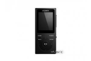 MP3 плеер Sony NW-E394B Black