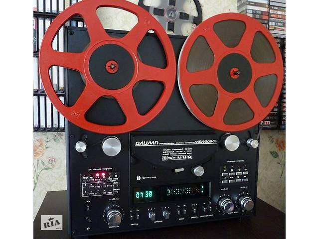 Олимп МПК-005С1 Катушечный стерео магнитофон- объявление о продаже  в Міжгір'ї