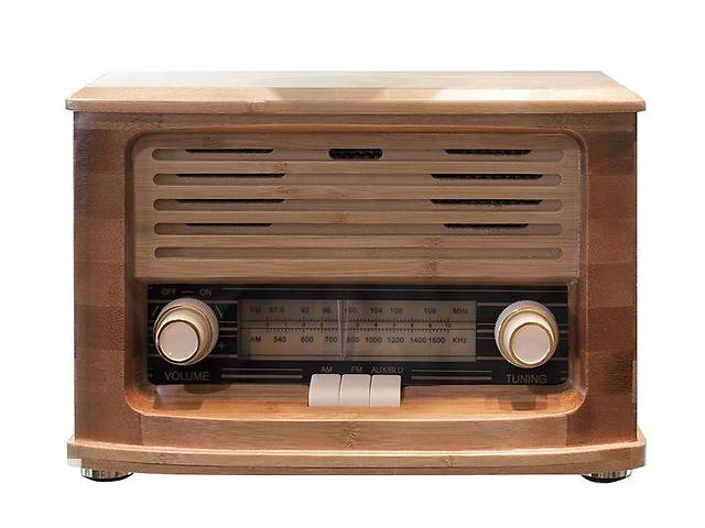 """Радиоприёмник """"Россини"""" 410008- объявление о продаже  в Киеве"""