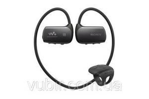 Нові MP3 плеєри Sony