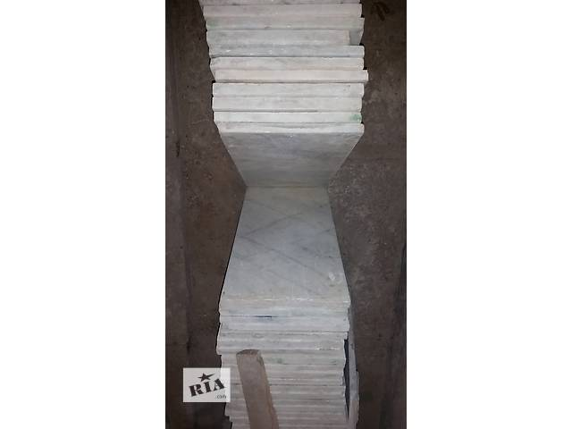 продам мраморная плитка по цене кафеля, серый мрамор бу в Павлограде