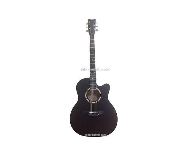 продам ( 02\026 ) Новая Акустическая Гитара Leotone L-01 Матовая бу в Чернигове