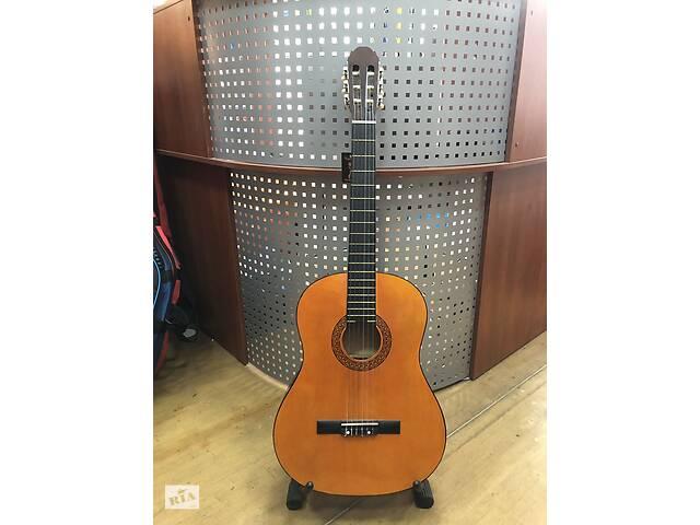 [2700] Классическая Гитара- объявление о продаже  в Чернигове